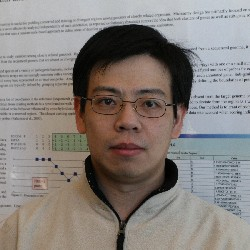 Yu Qiu | Systems Biology Research Group